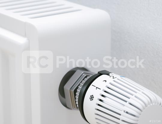 radiator in an apartment - 3D Rendering  : Stock Photo or Stock Video Download rcfotostock photos, images and assets rcfotostock   RC-Photo-Stock.: