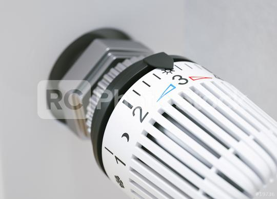 radiator temperature control knob close-up - 3D Rendering  : Stock Photo or Stock Video Download rcfotostock photos, images and assets rcfotostock | RC-Photo-Stock.: