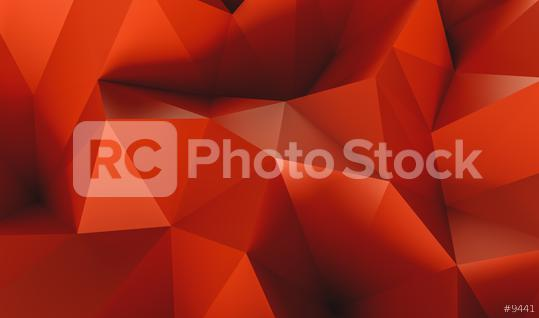 red elegant luxury Abstract Low-poly Background - 3D rendering - Illustration  : Stock Photo or Stock Video Download rcfotostock photos, images and assets rcfotostock   RC-Photo-Stock.:
