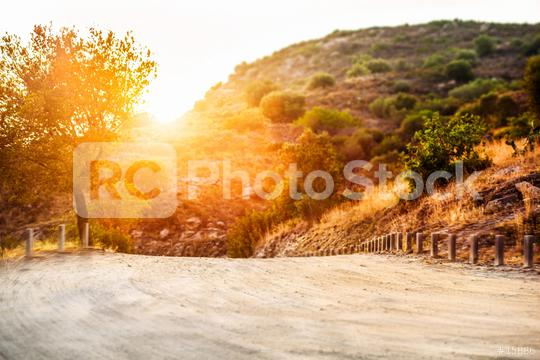 road into the horizon  : Stock Photo or Stock Video Download rcfotostock photos, images and assets rcfotostock | RC-Photo-Stock.: