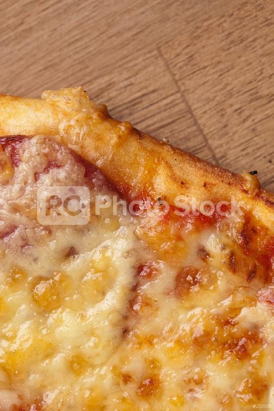 salami pizza with cheese  : Stock Photo or Stock Video Download rcfotostock photos, images and assets rcfotostock   RC-Photo-Stock.:
