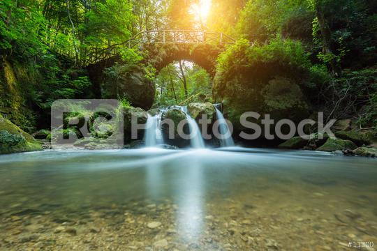 Schiessentümpel cascade, Luxemburg  : Stock Photo or Stock Video Download rcfotostock photos, images and assets rcfotostock | RC-Photo-Stock.:
