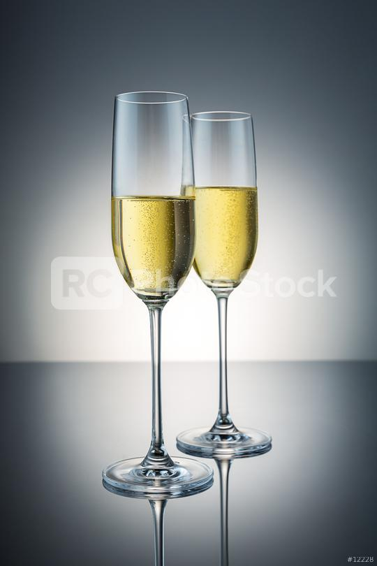 sparkling champagne glasses  : Stock Photo or Stock Video Download rcfotostock photos, images and assets rcfotostock   RC-Photo-Stock.: