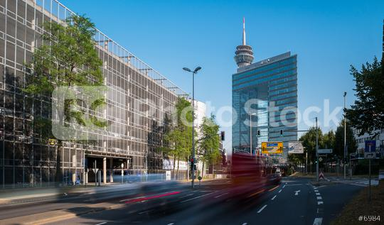 Stadttor into the city tunnel of Dusseldorf   : Stock Photo or Stock Video Download rcfotostock photos, images and assets rcfotostock | RC-Photo-Stock.: