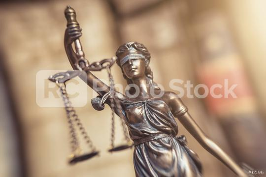 Statue of Justice - lady justice or Iustitia - Justitia the Roman goddess of Justice  : Stock Photo or Stock Video Download rcfotostock photos, images and assets rcfotostock | RC-Photo-Stock.: