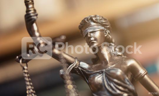 Statue of Justice - lady justice or Iustitia  : Stock Photo or Stock Video Download rcfotostock photos, images and assets rcfotostock | RC-Photo-Stock.: