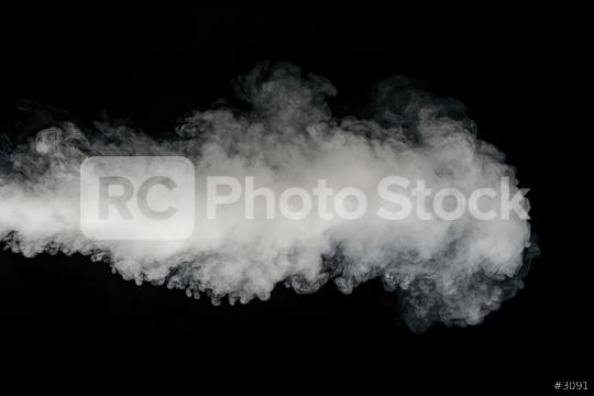steam of smoke of a e-cigarette on black background  : Stock Photo or Stock Video Download rcfotostock photos, images and assets rcfotostock | RC-Photo-Stock.: