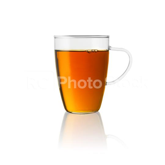 teacup tea hot drink aroma isolated on white background with reflection  : Stock Photo or Stock Video Download rcfotostock photos, images and assets rcfotostock | RC-Photo-Stock.: