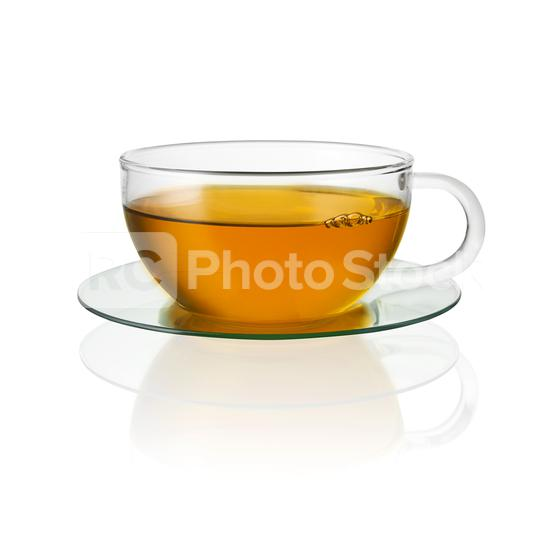 teacup tea with bubbles hot drink aroma isolated on white background with reflection  : Stock Photo or Stock Video Download rcfotostock photos, images and assets rcfotostock | RC-Photo-Stock.: