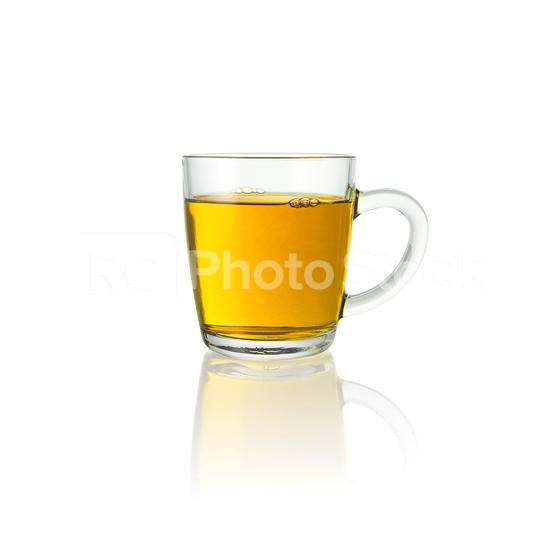 teapot tea with bubbles hot drink aroma isolated on white with reflection  : Stock Photo or Stock Video Download rcfotostock photos, images and assets rcfotostock | RC-Photo-Stock.: