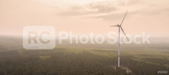 The mountain wind turbines in the sunrise and sunset of the clouds, copyspace for your individual text.  : Stock Photo or Stock Video Download rcfotostock photos, images and assets rcfotostock | RC-Photo-Stock.: