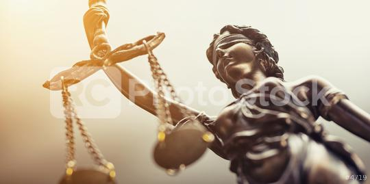 The Statue of Justice symbol, legal law concept image  : Stock Photo or Stock Video Download rcfotostock photos, images and assets rcfotostock | RC-Photo-Stock.: