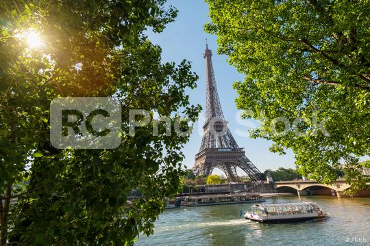 Tour Eiffel tower, Paris. France  : Stock Photo or Stock Video Download rcfotostock photos, images and assets rcfotostock   RC-Photo-Stock.: