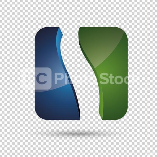 vector abstract wave cube colorful 3d icon, logo isolated design on checked transparent background. Vector illustration. Eps 10 vector file.  : Stock Photo or Stock Video Download rcfotostock photos, images and assets rcfotostock | RC-Photo-Stock.: