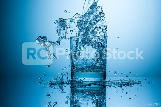 water glass splash  : Stock Photo or Stock Video Download rcfotostock photos, images and assets rcfotostock | RC-Photo-Stock.: