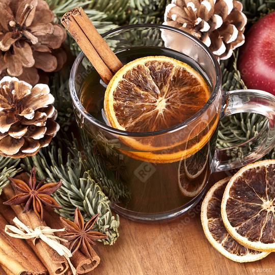 Weihnachten, Glühwein, Adventskerzen  : Stock Photo or Stock Video Download rcfotostock photos, images and assets rcfotostock | RC-Photo-Stock.: