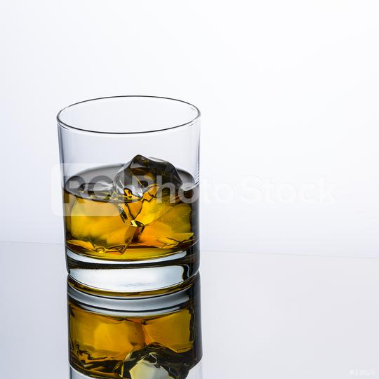 whiskey with ice cubes  : Stock Photo or Stock Video Download rcfotostock photos, images and assets rcfotostock   RC-Photo-Stock.:
