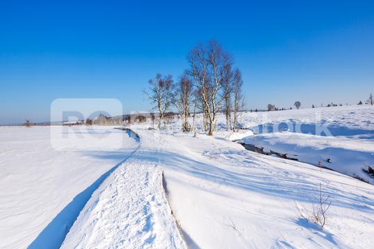 Winter in the High Fens at Baraque Michel  : Stock Photo or Stock Video Download rcfotostock photos, images and assets rcfotostock   RC-Photo-Stock.: