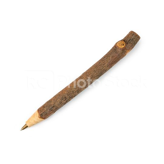 wooden pencil, isolated on white background  : Stock Photo or Stock Video Download rcfotostock photos, images and assets rcfotostock | RC-Photo-Stock.:
